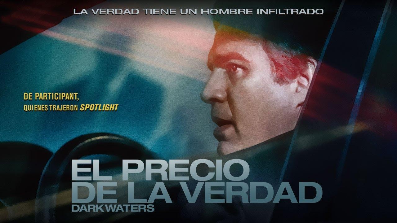 El Precio de la Verdad (DarkWaters)- Trailer Oficial Subtitulado