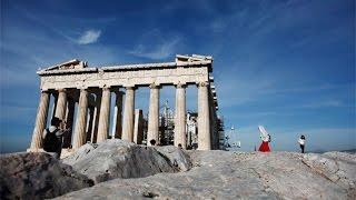 How Greece Can Fix Itself