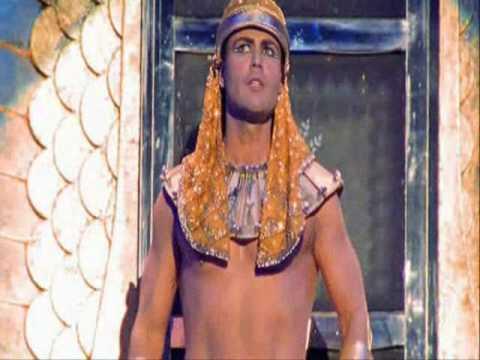 Joseph and the amazing technicolor dreamcoat movie (part 8/11)