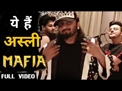 YO YO HONEY SINGH live singing and remix urvashi song || update by mafia viral Mp3