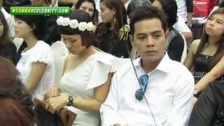 NIVEA Invisible for Black & White Promotion in Yangon
