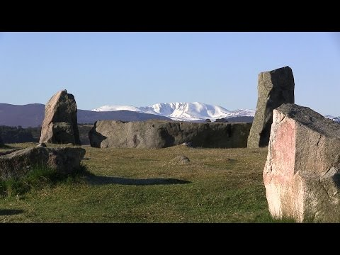 The Recumbent Stone Circles of North East Scotland