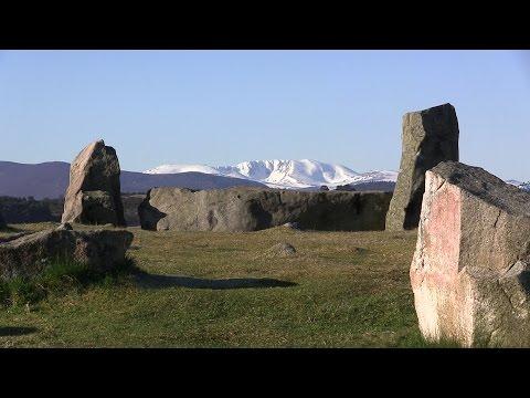 The Recumbent Stone Circles of North East Scotland