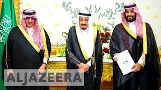 Analysis on royal shake-up in Saudi Arabia