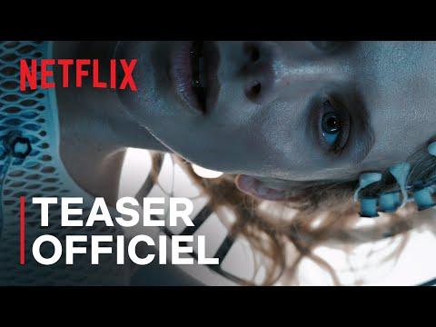 Oxygène | Teaser officiel | Netflix France