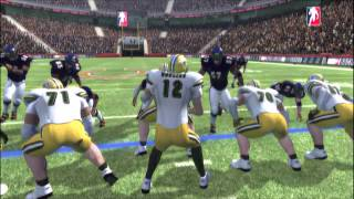 Backbreaker NFL 15 Trailer (PS3)