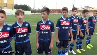 MONTE DI PROCIDA CALCIO,  S S C calcio Napoli, giovani, Vezzuto Marasco