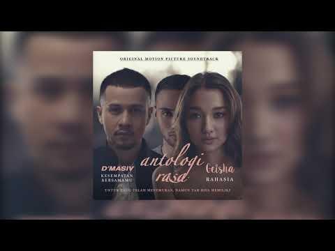 download D'MASIV - Kesempatan Bersamamu (OST. Antologi Rasa) | Official Audio