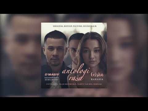 D'MASIV - Kesempatan Bersamamu (OST. Antologi Rasa) | Official Audio