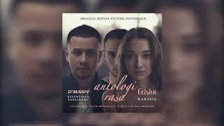 D'MASIV - Kesempatan Bersamamu | Official Audio