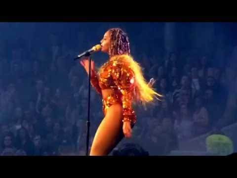 Beyonce - Rocket Live Manchester 2016
