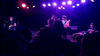 The Heavy - Not The One - Live at The Roxy
