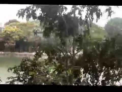 Mot vong quanh khu du lich dam sen - part 3