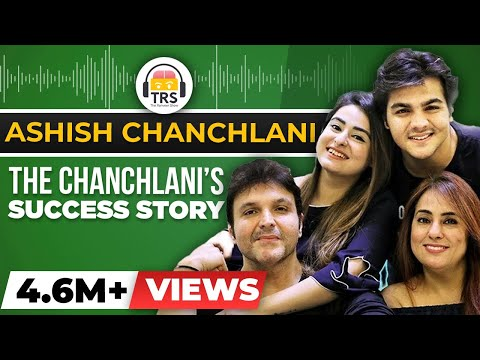 Secrets Behind Ashish Chanchlanis Success | The YouTuber Family | BeerBiceps Interview