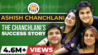 Secrets Behind Ashish Chanchlani