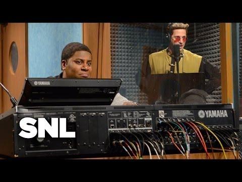 Blizzard Man - Saturday Night Live