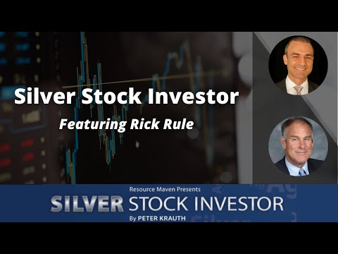 RICK RULE- Is there Value in Gold, Silver and Precious Metals Mining Stocks?