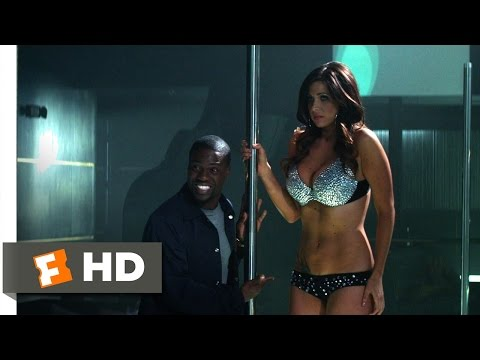 Thumbnail: Ride Along (7/10) Movie CLIP - Save the Strippers (2014) HD
