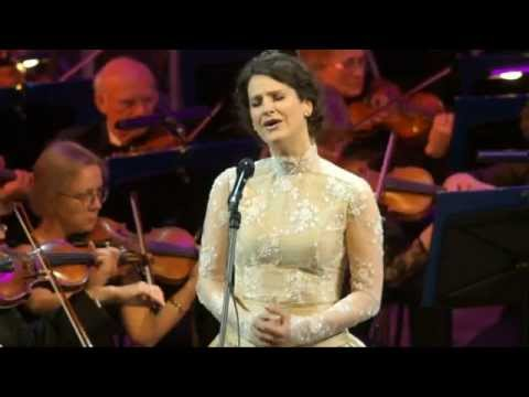Songs My Mother Taught me (orig.) by Dvorak - Manca Izmajlova