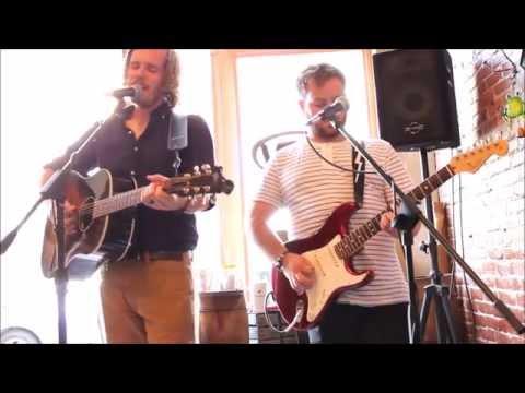 Corey Shields - Hey Jealousy (Gin Blossoms Cover)