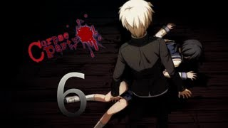 Cry Plays: Corpse Party [P6]