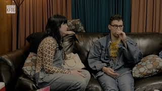 Video Inside Outside Lands: Bleachers frontman Jack Antonoff opens up about dealing with grief download MP3, 3GP, MP4, WEBM, AVI, FLV Agustus 2017