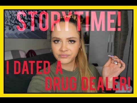 dating a drug dealer story