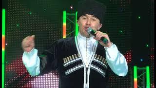 Шамиль Ханакаев  Я не знал Ханакаев 2012