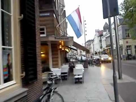 's-Hertogenbosch, Netherlands Tour I