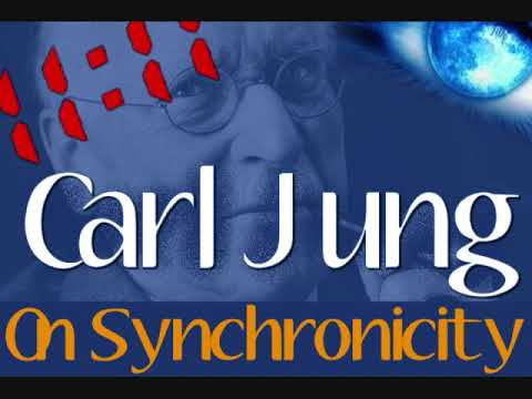 On Synchronicity, by Carl Jung (full audio)