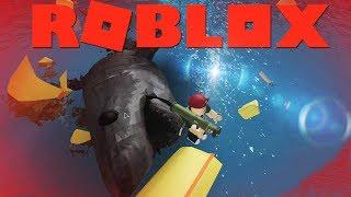 HELP a SHARK!! | Roblox Sharkbite