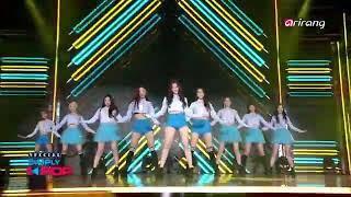 어마어마해 (EDM ver.) (Wonderful Love (EDM ver.)) - 모모랜드 (MOMOLAND) [Special in Jeongseon Part. ]
