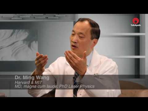 Wang Vision Institute 5th Wave Dr Ming Wang, Harvard & MIT (MD); PhD (laser physics).FULL