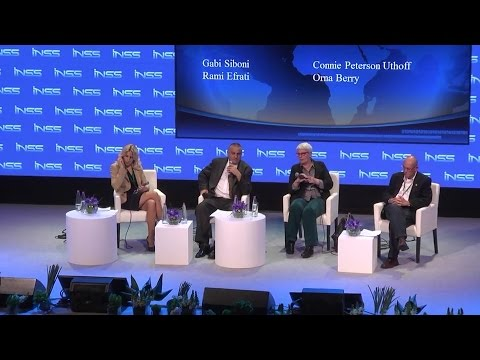 Panel: Israel: A Cyber Nation