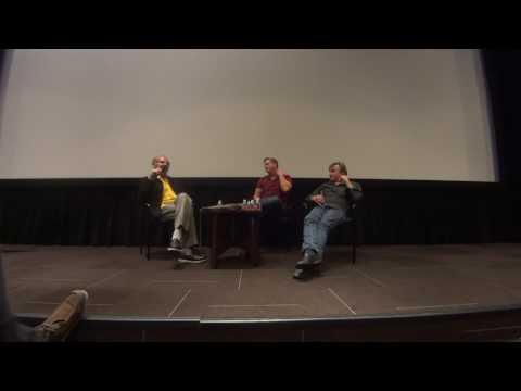 The Stunt Man Q&A W/Director Richard Rush & Steve Railsback. Part 2