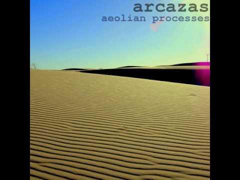 Felipe Arcazas - Aeolian Processes EP
