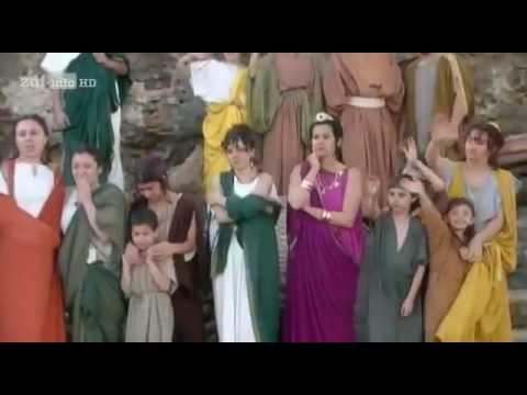 Griechische Helden der Antike Jason und die Argonauten Doku HD