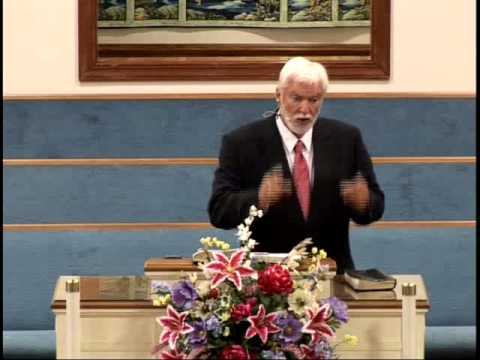 Pastor John W. Hill, The Power of God, The Voice Of Freedom