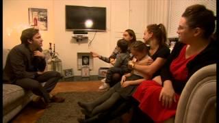 Renting in modern Britain - Newsnight