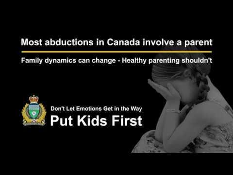 Put Kids First - INTERNATIONAL MISSING CHILDREN'S DAY