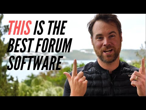 Why Discourse Is The Best Forum Software Out There (No, Really) | Location Rebel