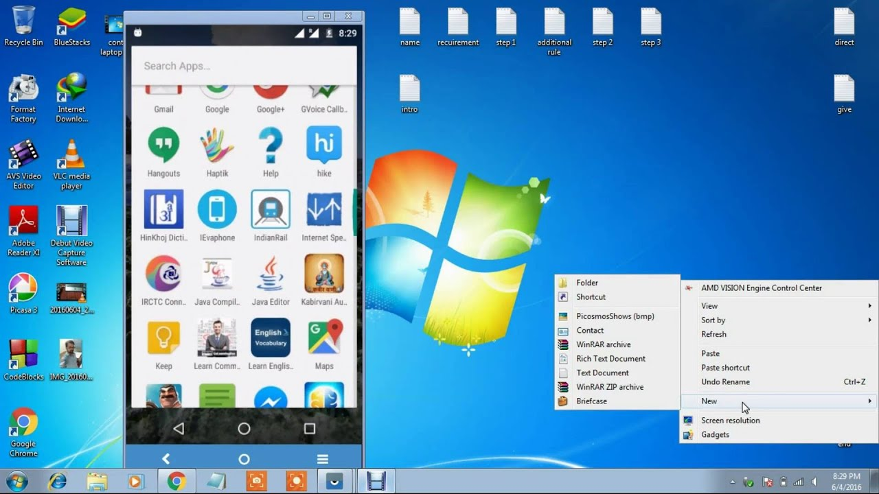 How To Control Android Phone By Laptop Pc Without Internet Youtube