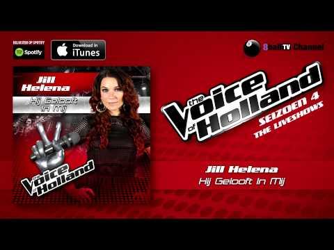 Jill Helena - Hij Gelooft In Mij (Official Audio Of TVOH 4 Liveshows)