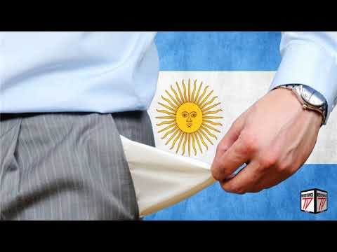 Argentina al Borde del COLAPSO FINANCIERO