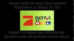 YouFreeTv: Live TV Alle Privat Sender live schauen (HD) Deutsch!!!