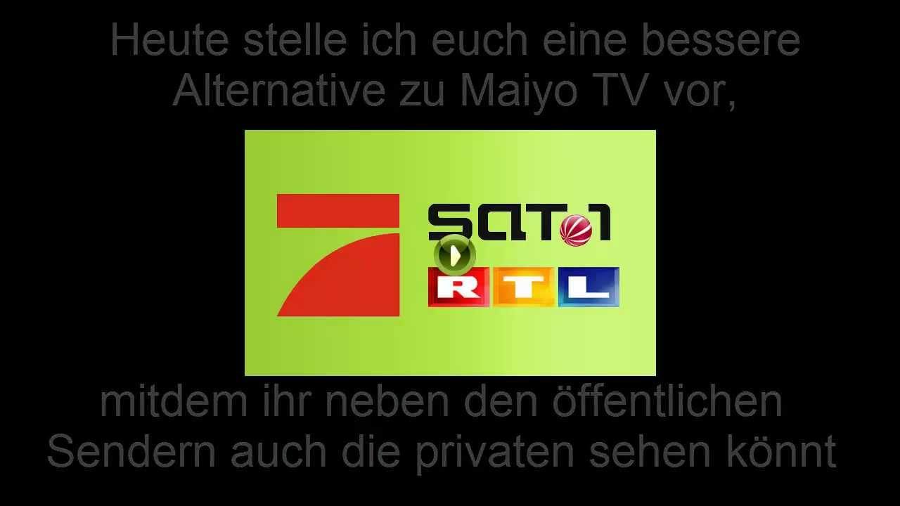 Alle Tv Sender Online Kostenlos
