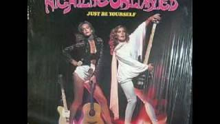 Nightlife Unlimited - Just Be Yourself  ( 1980 ) Extended