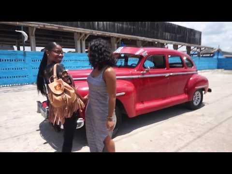 Cuba Vlog: Part I