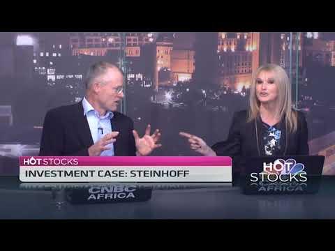 Steinhoff - Hot or Not