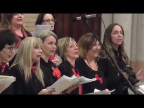 Corale Santa Maria Ausiliatrice - Concerto di Natale 2017